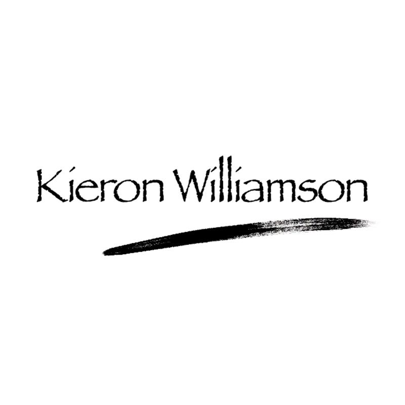 Kieron Wiliamson