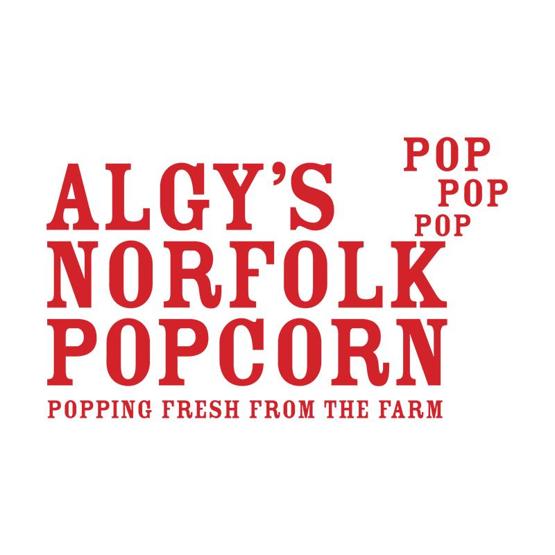 Ally's Norfolk Popcorn